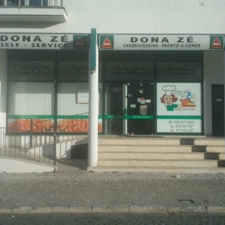 Dona Zé