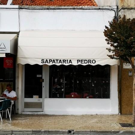 Sapataria Pedro